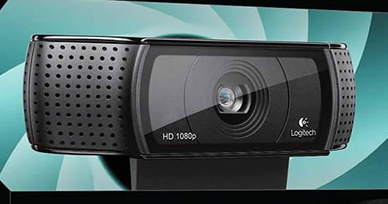 Featured image for 24hr Deal: 68% OFF Logitech C920 HD Pro USB 1080p Webcam! Ends 24 Nov 2017, 8am