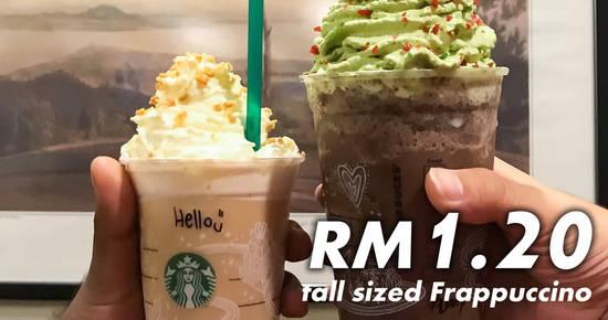 Starbucks feat 12 Dec 2017