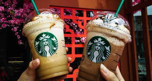 Starbucks: RM30 for two selected Grande Beverages! From 23 – 25 Feb 2018
