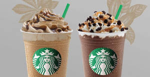 Featured image for Starbucks: Buy 1 FREE 1 on any Grande/Venti-sized handcrafted beverages till 12th August 2019