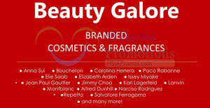 Featured image for Luxasia Beauty Galore (Branded Cosmetics & Fragrances) at Subang Parade! From 21 – 23 Mar 2018