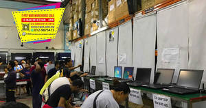 Featured image for T-Pot warehouse sale at Shah Alam on 10 Mar 2018