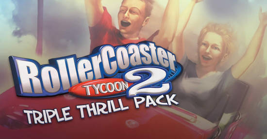 Featured image for GOG: 66% off RollerCoaster Tycoon 2 Triple Thrill Pack promotion till 30 Jul 2018
