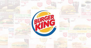 Featured image for Burger King releases new discount coupon deals valid till 18 Jun 2019