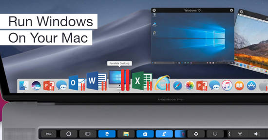 Featured image for Parallels: Save 10% off Parallels Desktop software with this code valid till 25 Mar 2021