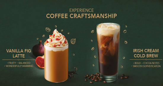 Featured image for Starbucks Brings Autumn to Malaysia With Innovative Flavors and Vibrant Hues! (From 11 Sept 2019)
