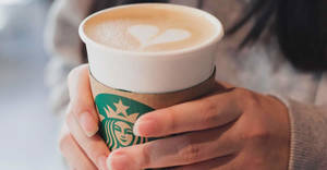 Featured image for Starbucks is offering Frappuccino at 30 cents with the purchase of any Frappuccino on 30 November (10am – 12pm)