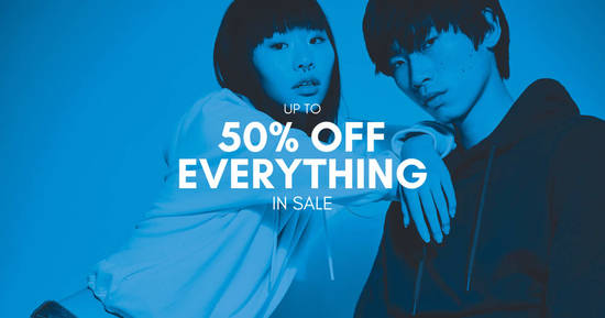 Featured image for Superdry Online Final Clearance: Up to 50% off Sale items