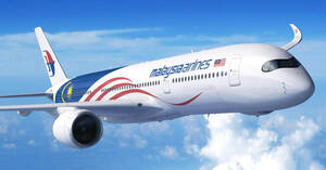 Featured image for Malaysia Airlines is offering fares starting from RM59 all-in one way and up to 50% discount on MHholidays Packages