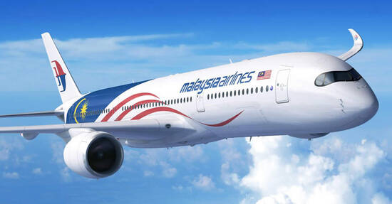 Featured image for Malaysia Airlines is offering promo fares as low as RM89 until 30 September 2021